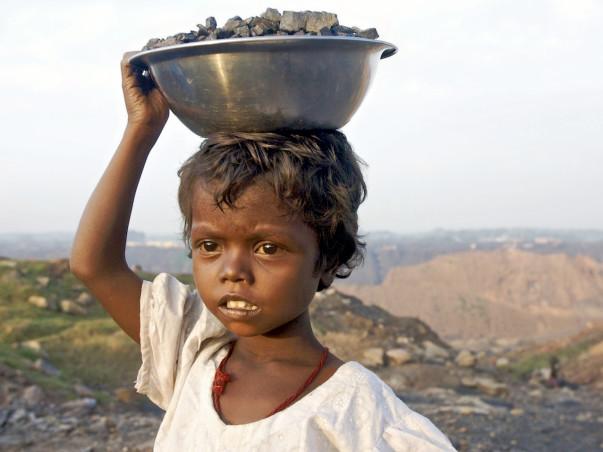 Pathshala High School- Elite School For Coal Slum Kids