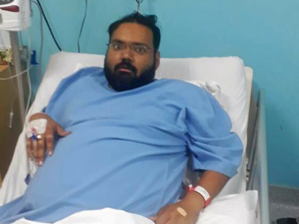 Help Piyush fight Liver Transplantation