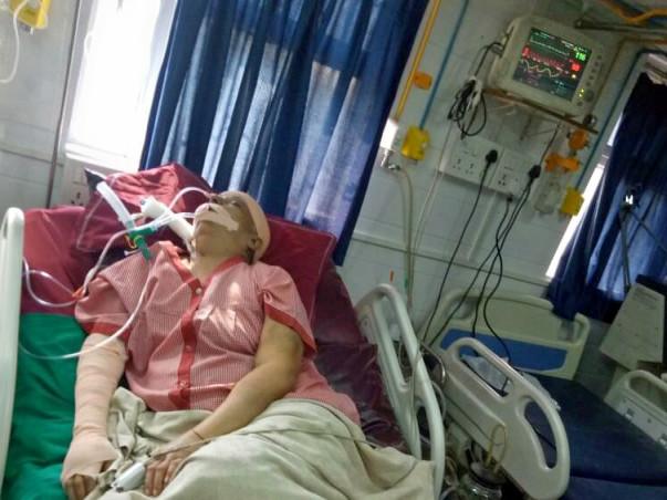 Help Sushila fight coma