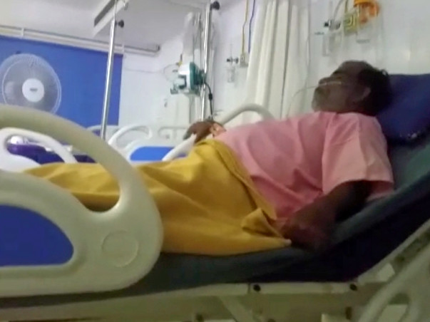 Plz help Parker fight severe Septic shock and major organs dysfunction