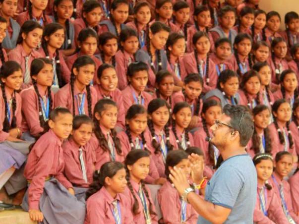 EducationPlus - Prayas Rural Development  Foundation