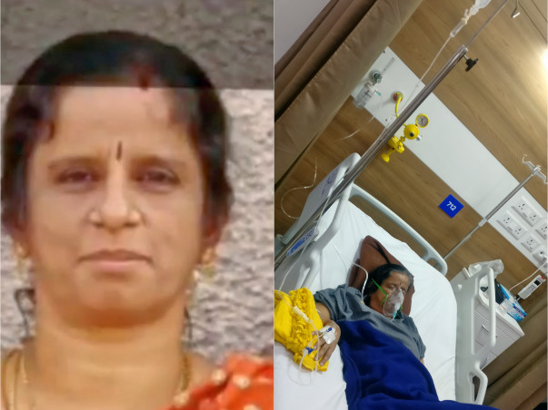 Liver Transplantation surgery for my mother