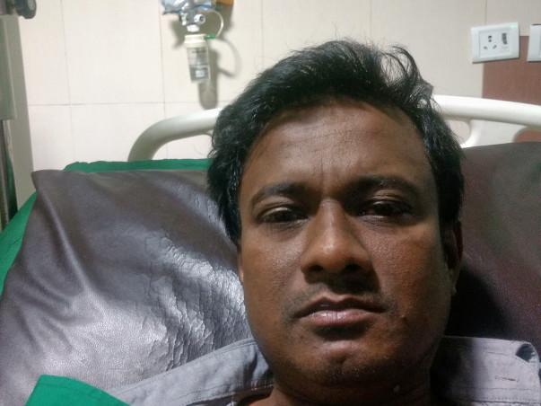 35 years old Amiya needs your help fight Kidney transplantation