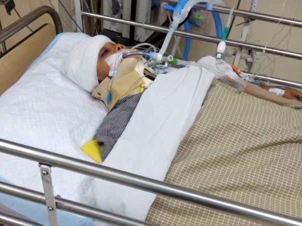 Assistance for treatment for Joyeeta Chatterjee