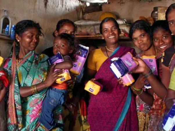 Sukhibhava Foundation #ThatTimeOfTheMonth