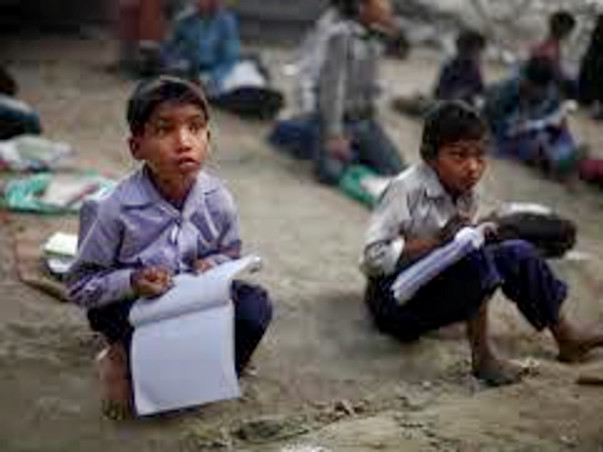 #educationisAmust TO EDUCATE CHILDREN WHO ARE UNABLE TO AFFORD STUDIES