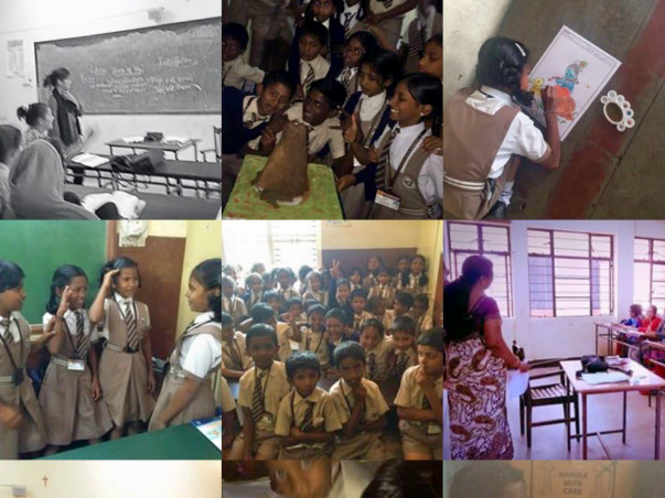Help Us Fundraise For The Education Of The Underprivileged