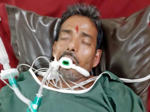 Help Biku fight ARDS and Swine flu