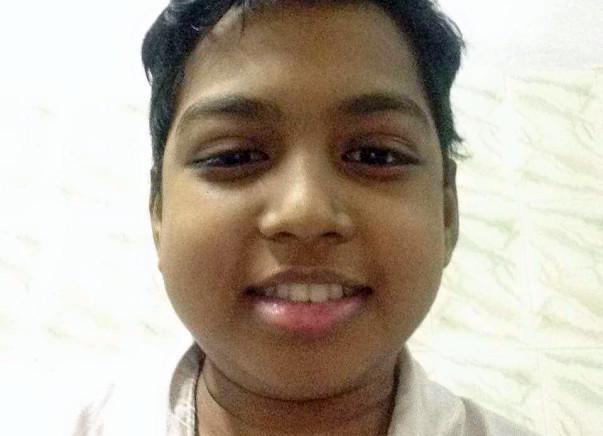 Please Help Naveen Get Better Again