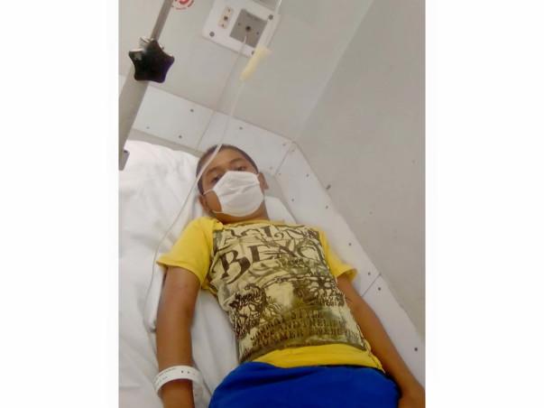 Help Yash Fight Blood Cancer