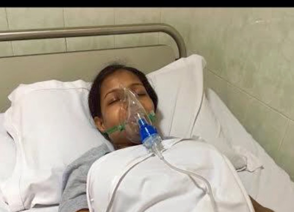 25-year-old Nithyashree Needs Your Support To Live!