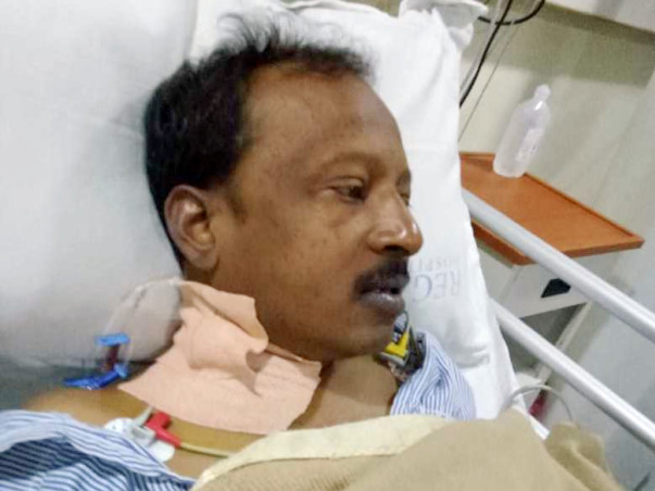 Help Nanda Get Treated for his Heart Condition