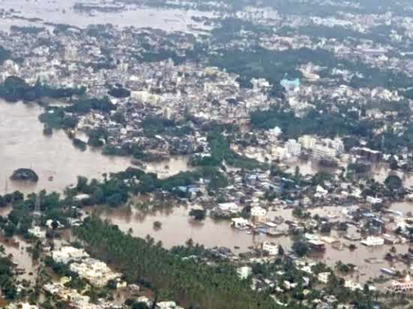 Help flood affected victim's in sangli, kolhapur