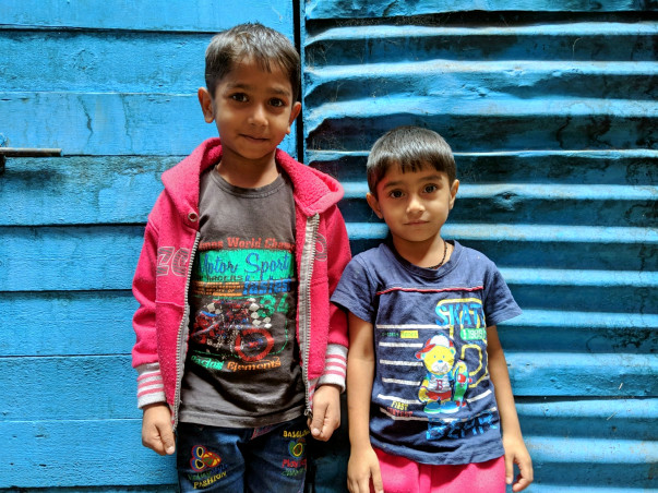 Help Build the Strongest Life-Foundation for All Children