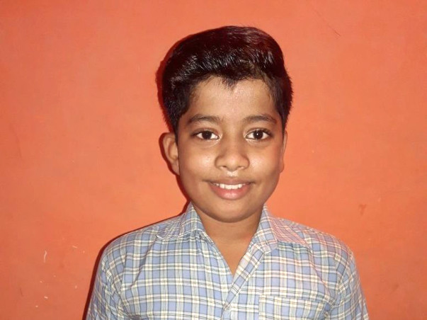 Help 11 Year Old Prashant To Get His Hearing Back