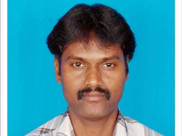 Help Murugavel for Kidney transplantation and Recovery