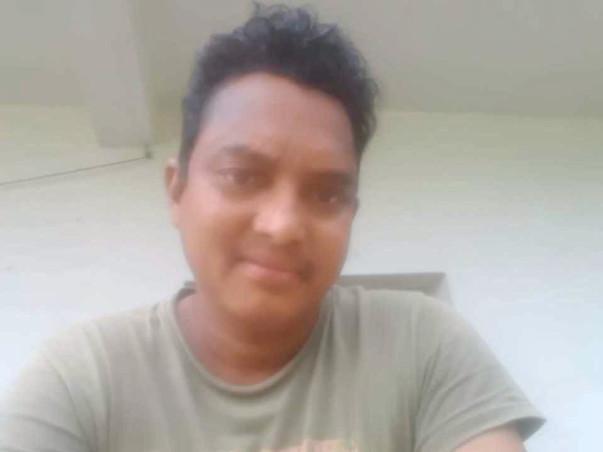 Please Help My Brother, Krishna Majji From PNH (Blood Disorder).