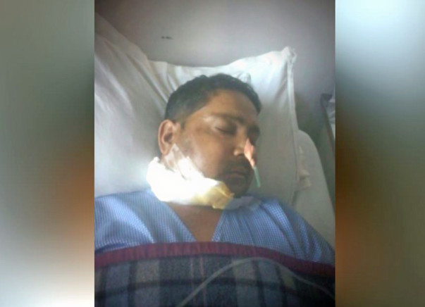 Help Rajat's Father Fight Cancer