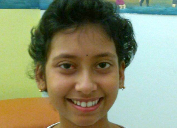 PLEASE HELP SREEJA ROY 12 YRS OLD RELAPSED WITH BLOOD CANCER 3RD TIME