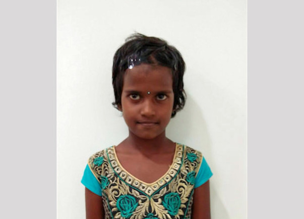 Help 8-Year-old Janaranjani Undergo Heart Surgery