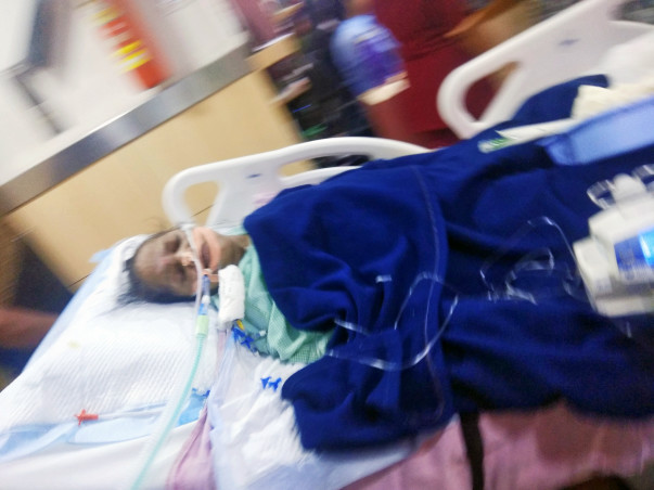 Help Rekha Get Treated For Multiple Organ Failure.