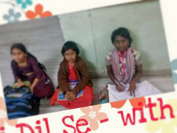 Let These 100 Children Celebrate This Diwali Dil Se