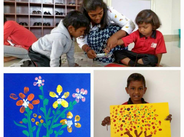 Help Saraswathi Provide A Safe Home To Children Of Migrant Workers