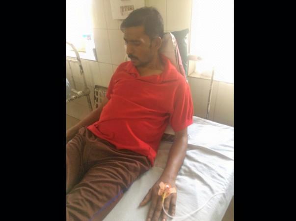 Help Taxi Driver Undergo A Liver Transplant