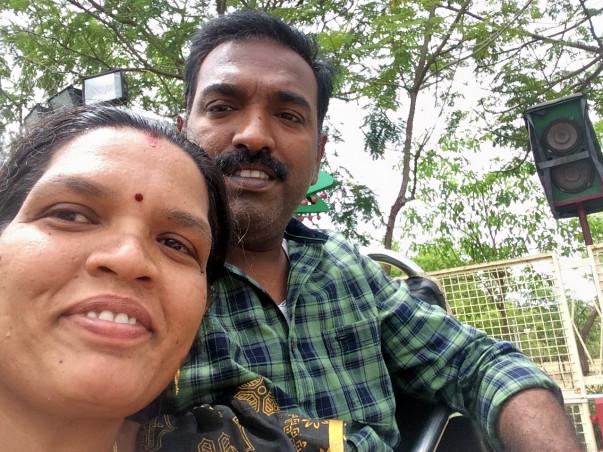 Help Radha Fight Against Cancer