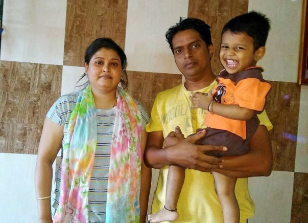 32-year-old Kavita Urgently Needs A Bone Marrow Transplant