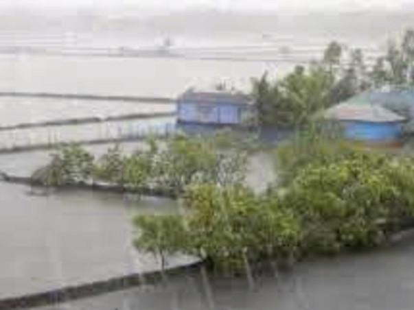 Help Fani Cyclone Victims in Bhubaneswar, Odisha