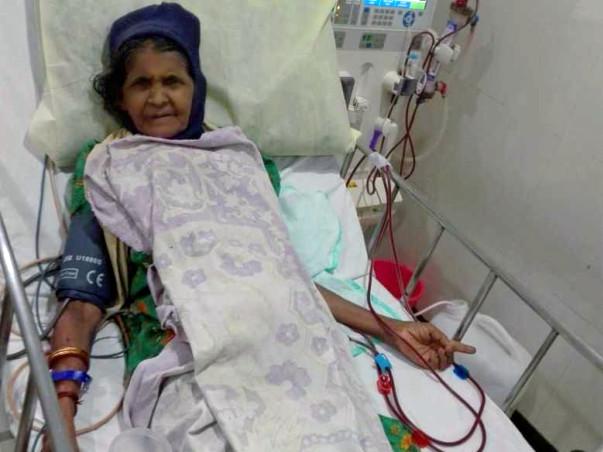Help Kaveri Fight Kidney Failure