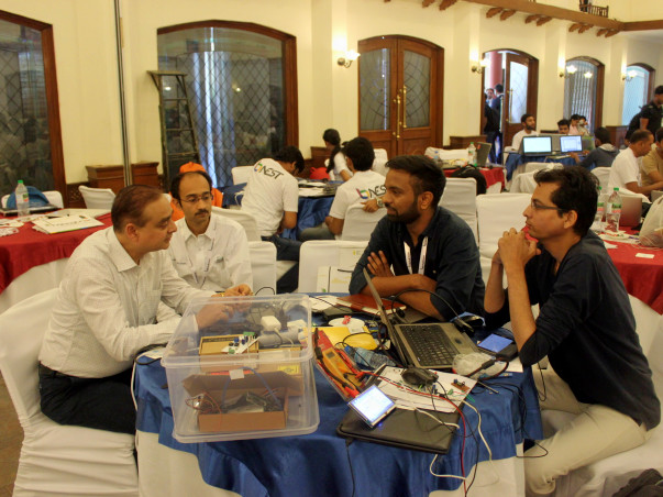 Bring Sudhir to the MIT Deep Technology Bootcamp