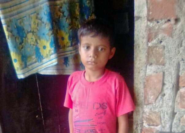 Help 6-Year-Old Vansh Fight Against Multiple Diseases