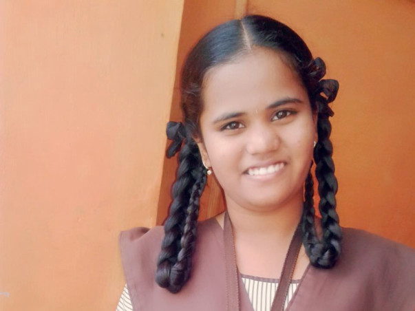 Help Madhumitha Undergo A Severe Head Surgery