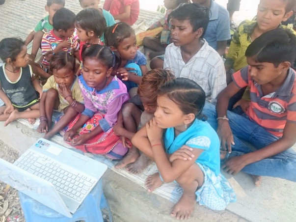 Help Educate Children of Migrant Workers