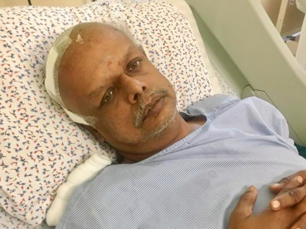 Help Rajesh Anna Restore to Normalcy