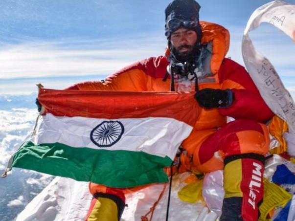 Help Madhusudan Patidar to Conquer Seven Summit Challenge