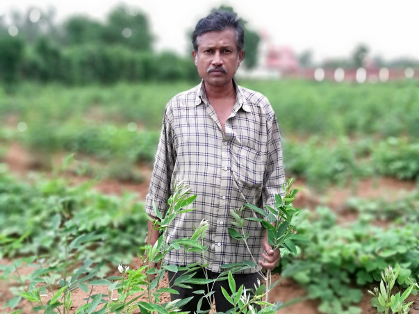 A poor farmer needs heart and liver transplantation due to Amaloid