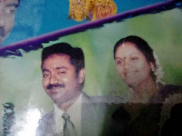 Support Vijay's Family To Endeavor Their Loss