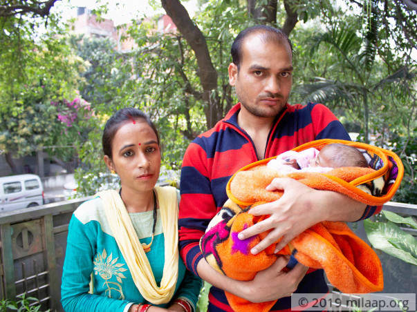 Jayesh Sharma needs your help urgently