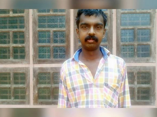 Help Ranjith For Treatment