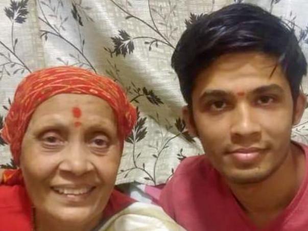 Help Anuradha Fight Cancer