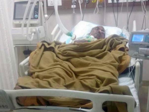 Help My Father, Rajaram, Fight Cancer
