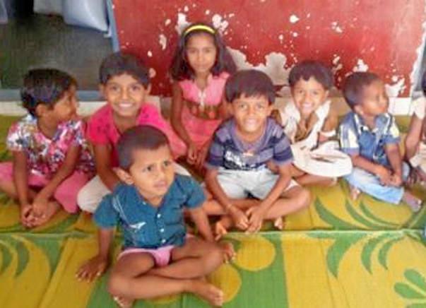 Bengaluru Marathon: Holistic  Development for Kids, Hegdenagar
