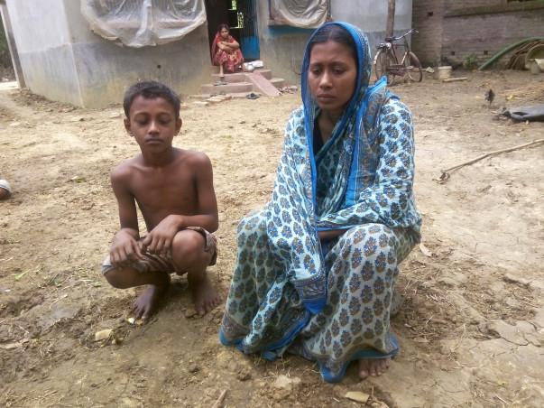 Help Us Create Awareness Among Migrant Labour