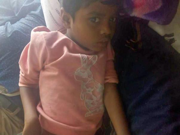 Help soumya, she's fighting sickle cell disease