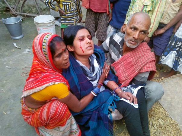 Help Geeta Who Cries Blood Tear & Husband Left Her Thinking She Witch