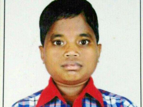 Help Varun Krishna Get Bone Marrow Transplant For Thalassemia Major.