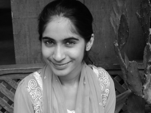Help Anshika Study In Oxford